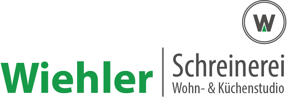 Schreinerei Wiehler Logo